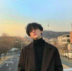 Korea Ulzzang List Korea Ulzzang List💦 'can be a character wattpad figure' -Hasil cari … Cute Asian Guys, Cute Korean Boys, Asian Boys, Cute Guys, Aesthetic Boy, Korean Aesthetic, Korean Fashion Men, Korean Men, Korean People