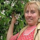 Bylinkárka Anna Kopáčová z Vrbového   (Viera Dusíková)