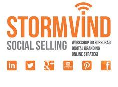 Stormvind - Social Selling