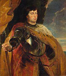 Karl der Kühne – Wikipedia