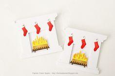 Fireplace Tags ~ Capture. Create. Inspire.