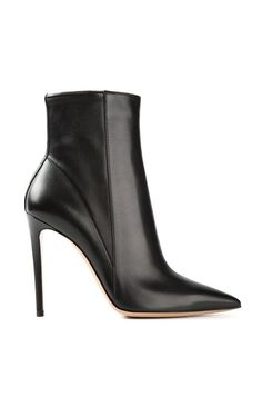 Gianvito Rossi _ Stilettos, High Heels, Tong Havaianas, Bootie Boots, Ankle Boots, Talons Sexy, Mode Shoes, Low Boots, Kinds Of Shoes