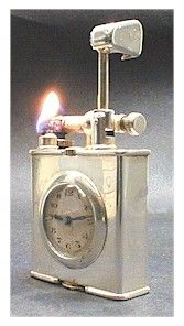 1920's Cigarette Lighter
