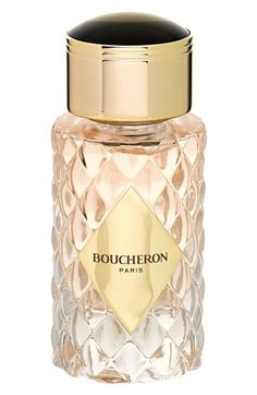 Boucheron 'Place Vendôme' Eau de Parfum (Nordstrom Exclusive) | Nordstrom - described as a woody 'floriental' - just my style