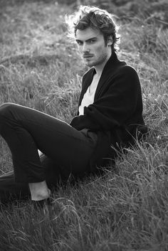 Dorian Jespers at YC Models by Jan Malinowski