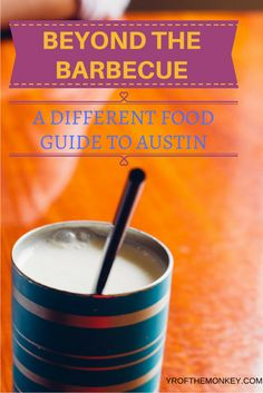 Austin Food Guide Beyond Barbecue different food guide barbecue alternatives texas travel USA