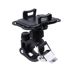 New Outdoor Cycling Bracket Holder with Bike Phone Rubber Band Cycling Stand Adjustable Bracket Support ABS Outdoor Sport