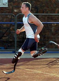 Oscar Pistorius...Amazing