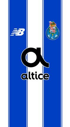 See wallpapers and ringtones from PhoneJerseys at Zedge now. Fc Porto, Soccer Kits, Football Wallpaper, Blue Wallpapers, Football Shirts, Designer Wallpaper, Haha, Letters, Sports