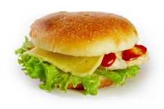 Why Fast Food Is Fattening