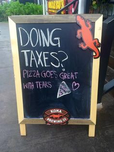 Funny Signs Are Everywhere If You Just Slow Down Enough To Read Them - 27 Pics