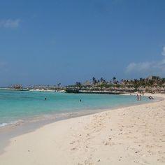 Cancun/Riviera Maia #travel #mexico