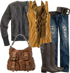 """10.17.10"" by carrie2 ❤ liked on Polyvore"