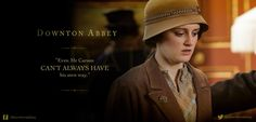 Daisy to Mrs Patmore | Downton S6 E1