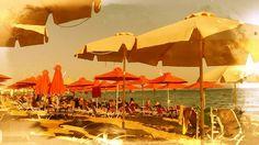 """Σκέψεις: """"ο ήλιος και η θάλασσα"""" γράφει ο Τάσος Ορφανίδης Opera House, Patio, Building, Outdoor Decor, Travel, Yard, Porch, Buildings, Viajes"""
