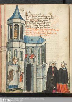 92 [44v] - Ms. germ. qu. 12 - Die sieben weisen Meister - Page - Mittelalterliche Handschriften - Digitale Sammlungen Frankfurt, 1471