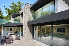 Nairn Road by David James Architects (4)