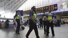 Entre 18 y 38 años los detenidos en Manchester