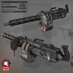 Ascend LMG done for ThndrStrm Entertainment by rmory studios