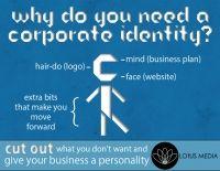 Corporate Identity - Lotus Media