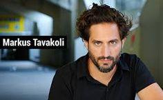 Bildergebnis für Markus Tavakoli