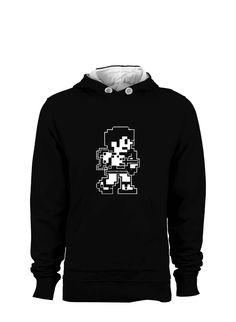 awesome Kid Icarus Bit   Hoodie Sweatshirt Check more at https://ballzbeatz.com/product/kid-icarus-bit-hoodie-sweatshirt/