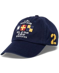 f1727fd92e1 Polo Ralph Lauren Nautical Sports Cap Audrey Hepburn
