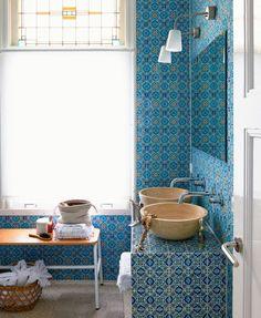 So machen Sie aus Ihrem Bad ein Hamam - Westwing-Magazin