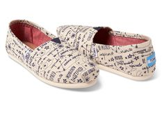 Be Inspired Women's Classics | TOMS