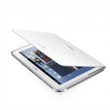 Custodia Samsung Galaxy Note 10.1 Originale Book Cover - Bianco  € 49,99