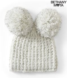 9648a480286 Pom-Pom Beanie Bethany Mota Collection