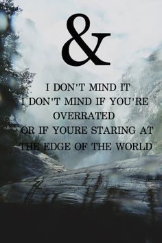 My Understandings - Of Mice & Men