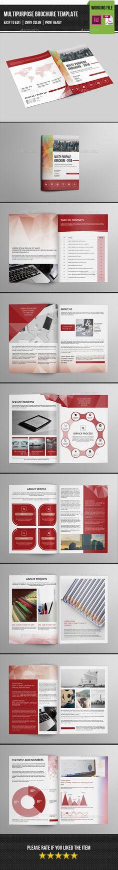Company Profile V  Company Profile Corporate Brochure And Brochures