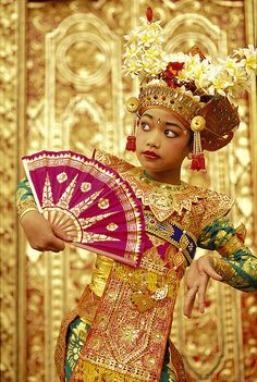 Legong Dancer Art Print by Dana Edmunds - Printscapes. All prints are professionally printed, packaged, and shipped within 3 - 4 business days. Choose from multiple sizes and hundreds of frame and mat options.