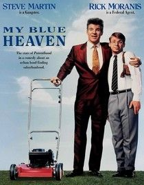 The FBI's Witness Protection Program is turned funnyside up when Steve Martin and Rick Moranis play mob informant Vinnie Antonelli and agent Barney Coopersmith in this criminally comic caper. Vinnie's got smooth moves, a swank wardrobe and a mean dance step. His identity, home and lawn mower are new, but he's still the same: a guy with an eternal scam. That makes overseer Barney a guy with a huge headache.