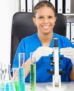 Four Black Women In STEM Careers Talk With 'Ebony' Magazine About Their Paths To The Top