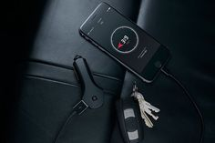 ZUS Smart Car Charger and Smart Car Locator | 5 Smartphone Car Chargers You Need in Your Ride Like Yesterday