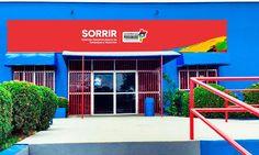 Trata-se do 'Centro Odontológico de Crianças e Adultos - Sorrir', que funcionará ao lado da Farmácia Estadual de Medicamentos Especializados (Feme), na Praia Grande. #notícias #ses
