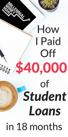 80 Different Ways To Get Student Loan Forgiveness If you have student loans, you no doubt want to get rid of them. This post tells you how to avoid a student loan scam and how to quickly pay off your debt. Apply For Student Loans, Private Student Loan, Federal Student Loans, Paying Off Student Loans, Student Loan Debt, Student Loan Repayment, Loan Money, Student Loan Forgiveness, Payday Loans Online