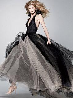Vera Wang=My dream dress!