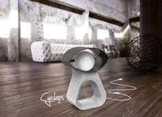 Design studio by Raffaele Bonadies