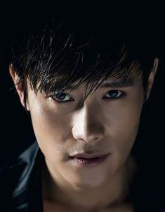 Asian Actors, Korean Actors, Jung Ii Woo, Lee Byung Hun, Storm Shadow, Kdrama Actors, Stuff And Thangs, Korean Men, Best Actor
