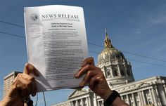 Prop 8 backers refuse to give up - U.S. News