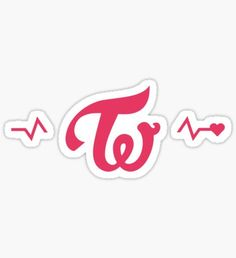Twice Kpop stickers featuring millions of original designs created by independent artists.