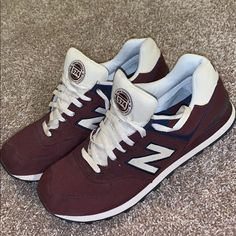 4f5db751ce3 15 Best Burgundy New Balance Outfits images
