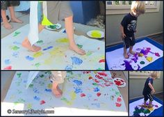 Lots of sensory activities that provide opportunity to explore and develop your child's sensory systems through sensory play. Tactile Activities, Sensory System, Sensory Play, Child Development, Parenting Hacks, Your Child, Kids Rugs, Lifestyle, Children