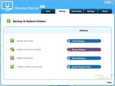 doctorz rom infuse download