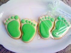 Marturie botez Talpa bebelus biscuit