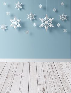Brick Wall with snowflakes Photo Backdrop,Solid Wall Newborns Vinyl Photography Backdrops, Kids studios vintage wall background D-9371 by FlowersBackdrop on Etsy https://www.etsy.com/listing/290640637/brick-wall-with-snowflakes-photo