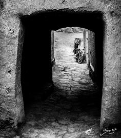 Kasbah door | Flickr - Photo Sharing!